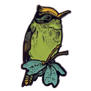 glow-bird