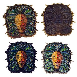 lion-heads