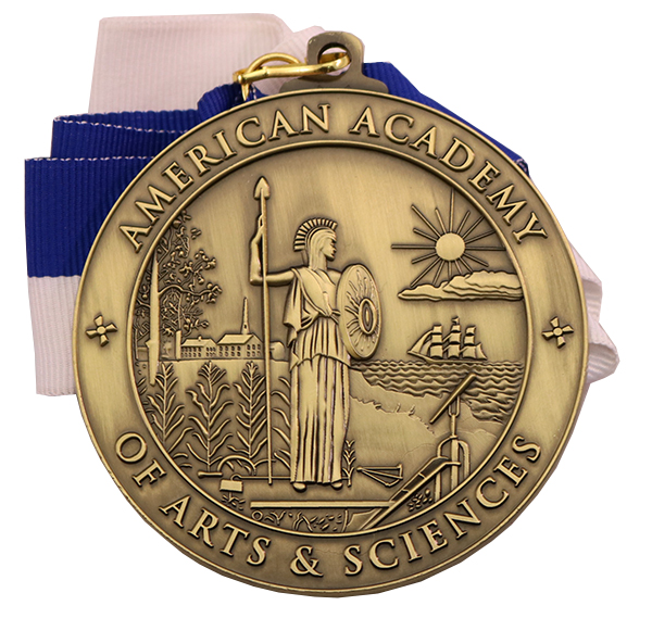 AMERICAN ACADEMY MEDAL