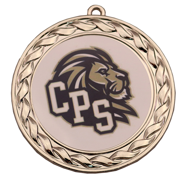 CPS MEDAL