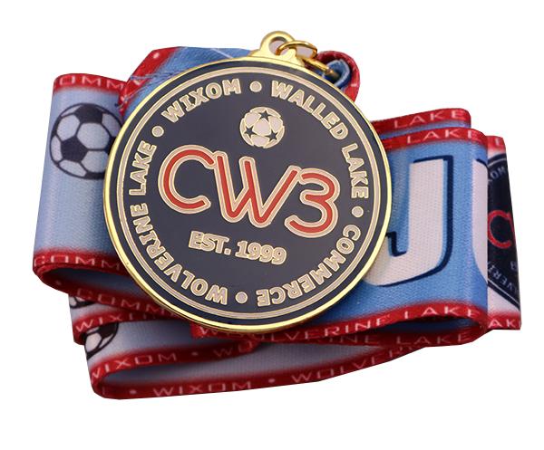 CW3 MEDAL