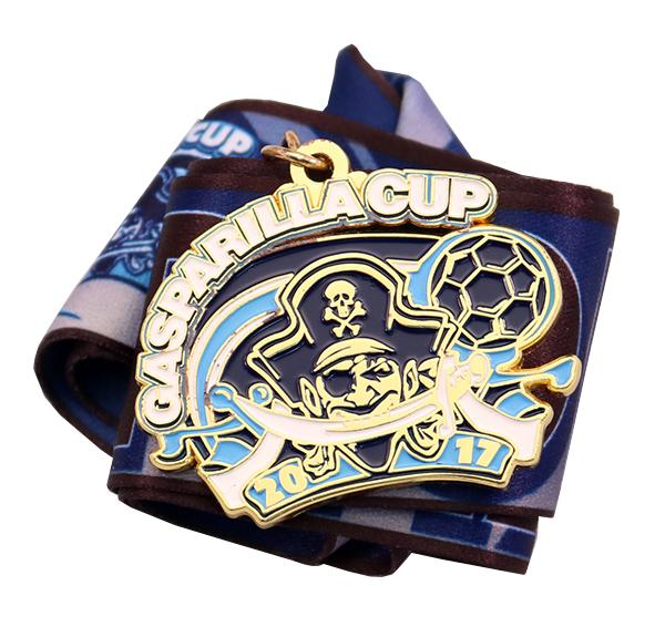 GASPARILLA CUP MEDAL