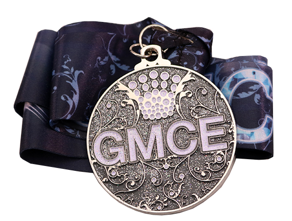 GMCE CROWN MEDAL