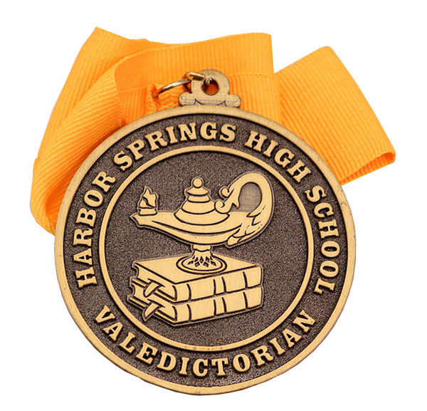HARBOR SPRINGS GOLD MEDAL