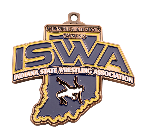 ISWA MEDAL