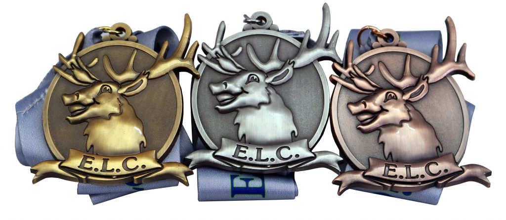 MEDAL ELC GROUP 2017