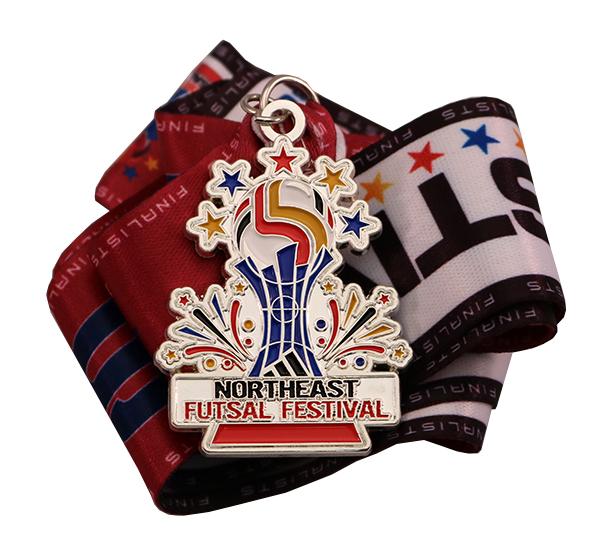 NORTHEAST FUTAL FEST MEDAL