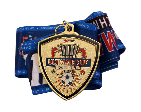 ULTIMATE CUP MEDAL 1