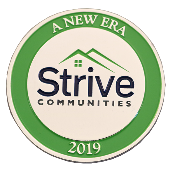2019 STRIVE COIN