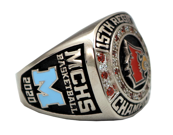 2020 MCHS BASKETBALL RING SIDE