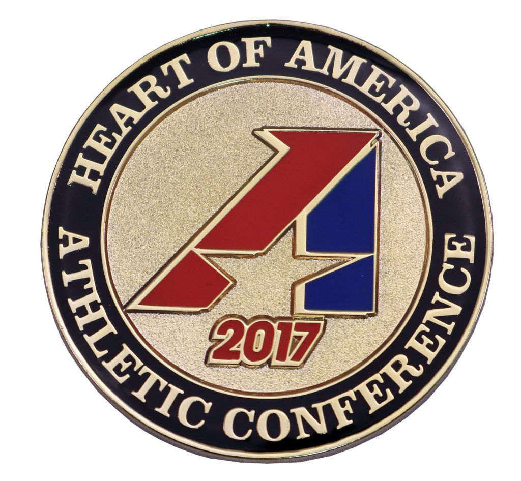 COIN HEART OF AMERICA FRONT