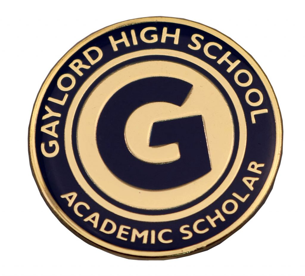GAYLORD HIGH SCHOOL