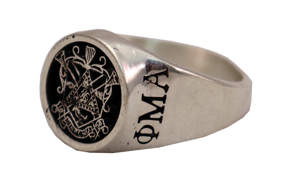 OMA STYLE 1 RING 1