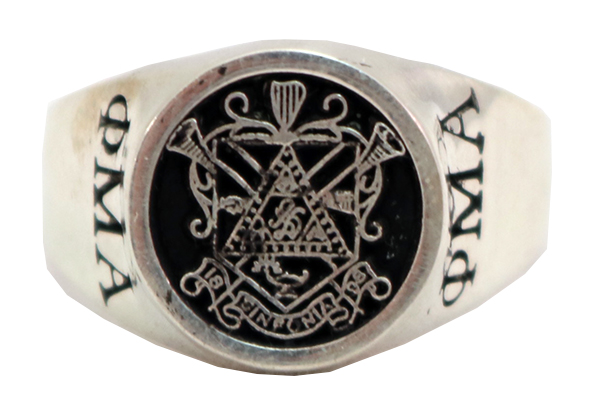 OMA STYLE 1 RING 2
