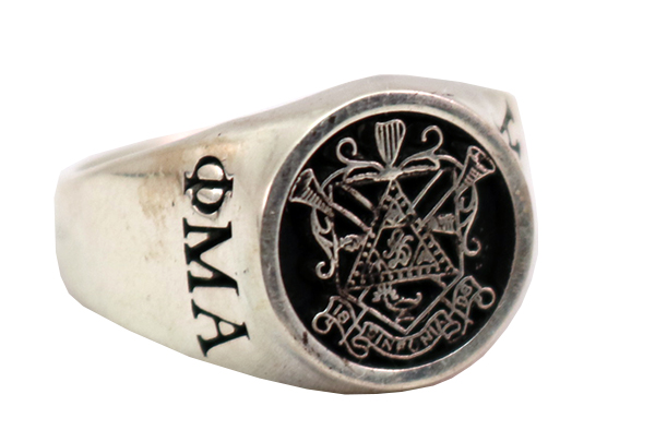 OMA STYLE 1 RING