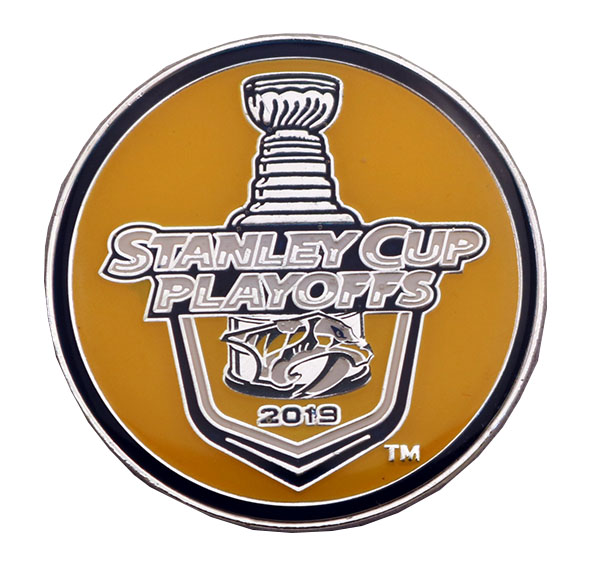 STANLEY CUP COIN