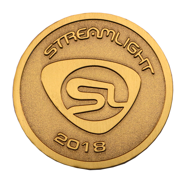 STREAMLIGHT EMBLEM
