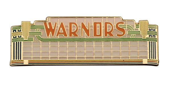 WARNORS PIN