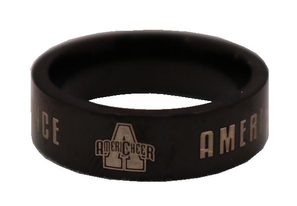 AMERICHEER BAND RING 1