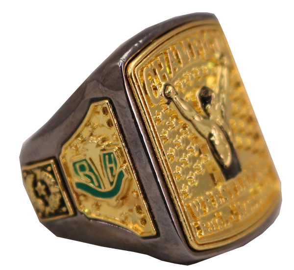 CHAMPS WRESTLEFEST ECON RING SIDE 2