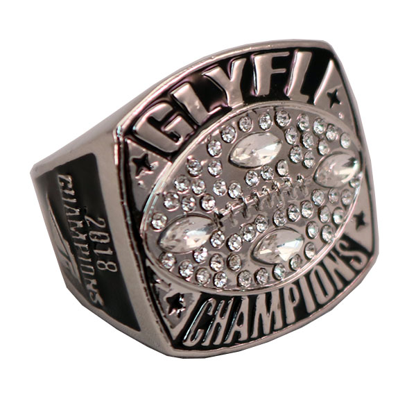 GLYFL CHAMPS RING
