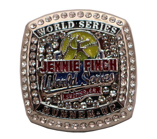JENNIE FINCH ECON RING