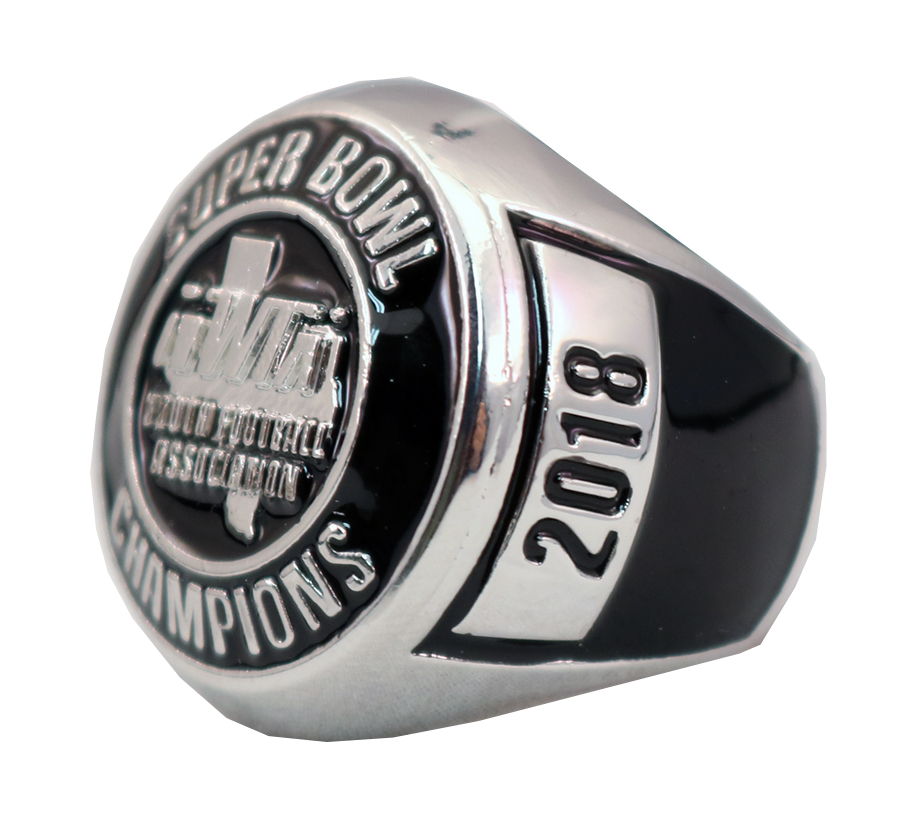 SUPER BOWL CHAMS RING 1