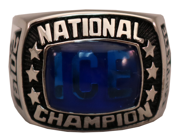 2021 ICE RING A