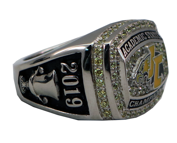 2021 JC CHAMPS RING SIDE