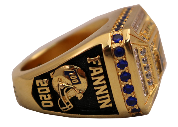 2021 P100 CHAMPS RING SIDE