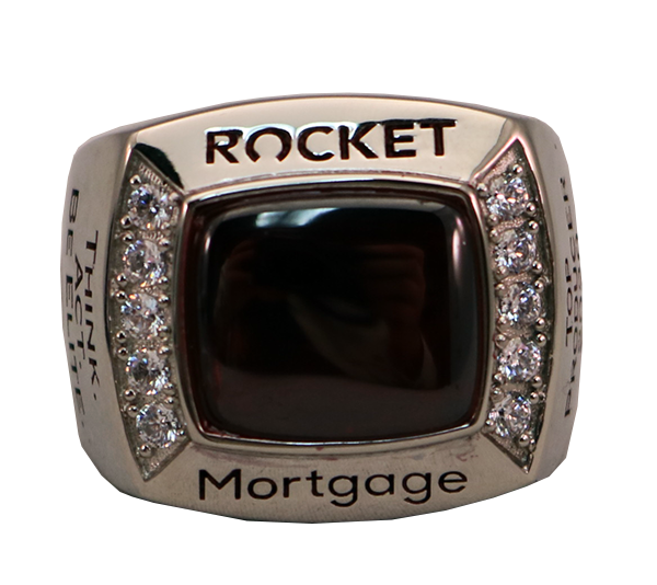 2021 ROCKET MORTGAGE RING