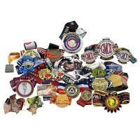 Custom Medals, Championship Rings, Medallions, Coins & Lapel Pins